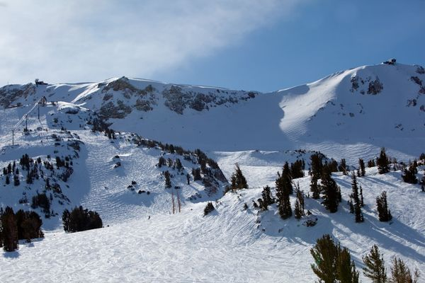 Mammoth: Stop 1 for 2012/13