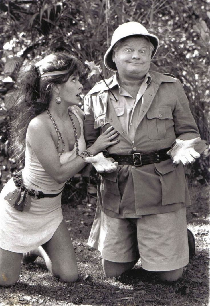 The Benny Hill Show - Watch Full Episodes and Clips