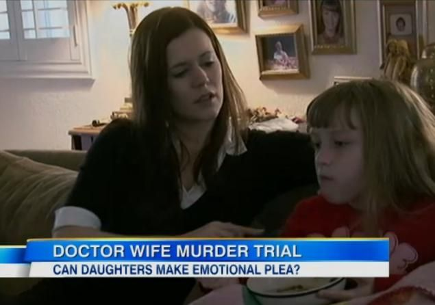 Karen Desoto legal thoughts — about Ada Macneill not Testifying in Utah Doctor Trial — are presented on ABC News. The court has a wide path when it comes to children being on the stand, and the judge in this case determined that Ada Macneill was led by others with bias in the case.  As a previous prosecutor and defense attorney, Karen provides her legal insight and opinions on the case beginning at 1.25 into this video