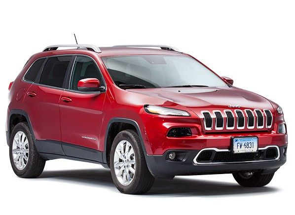 Best Small SUV 2014 Reviews - Consumer Reports News