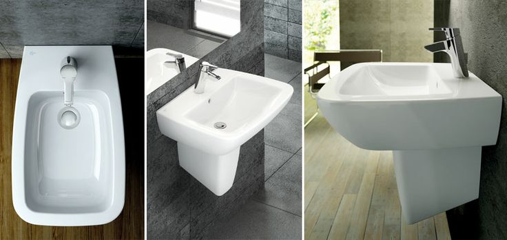 Arredo bagno idea standard   sanitari e lavabi linea 21 ...