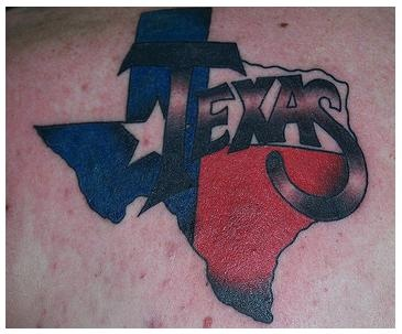 39 best texas pride images on pinterest texas pride for Texas tattoo license