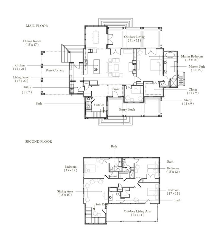 23 Best Palmetto Bluff Images On Pinterest House Layouts