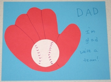 170 Best Fathers Day Crafts Images On Pinterest