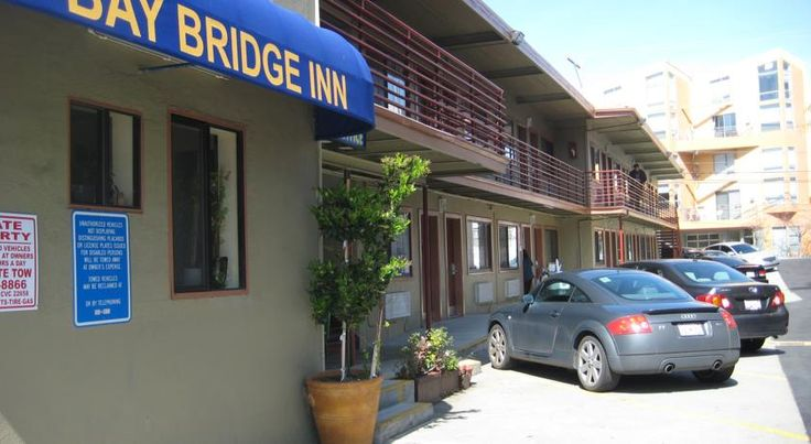 Bay Bridge Inn San Francisco San Francisco Centrally located in San Francisco city centre, this comfortable and convenient motel offers relaxing guestrooms as well as easy access to exciting attractions and vibrant nightlife.
