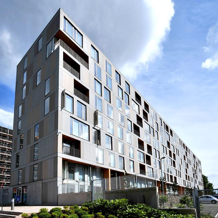 Architecture Facades: 20 Best Facade Renovations Images On Pinterest