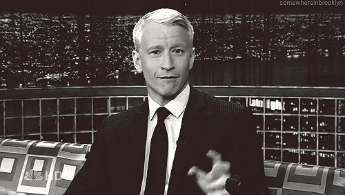 The 15 Sassiest Anderson Cooper Comebacks.