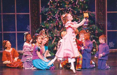 Celebrate Christmas in July with discount on 'Nutcracker' tickets
