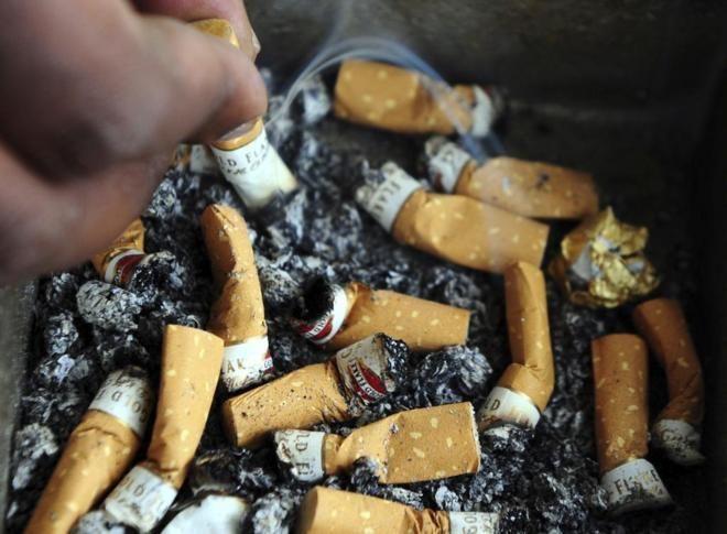 Financiar el tratamiento del #tabaquismo en pacientes con EPOC ahorraría más de 4 millones de euros en cinco años