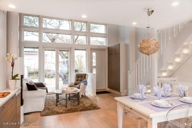 Myytävät asunnot, Korkeavuorenkatu, Hanko #oikotieasunnot #kesämökki