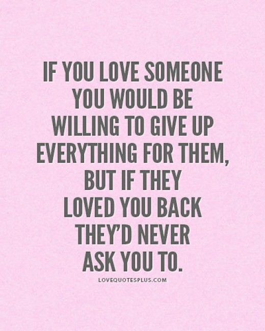 Quotes About People We Love: Top 20 Famous Love Quotes