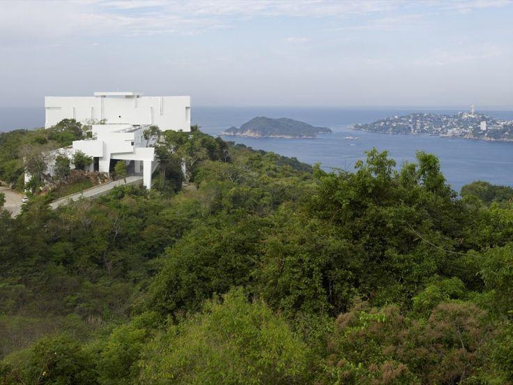 Hotel Encanto Acapulco / Miguel Angel Aragonés (5)