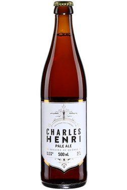 Charles Henri #PaleAle