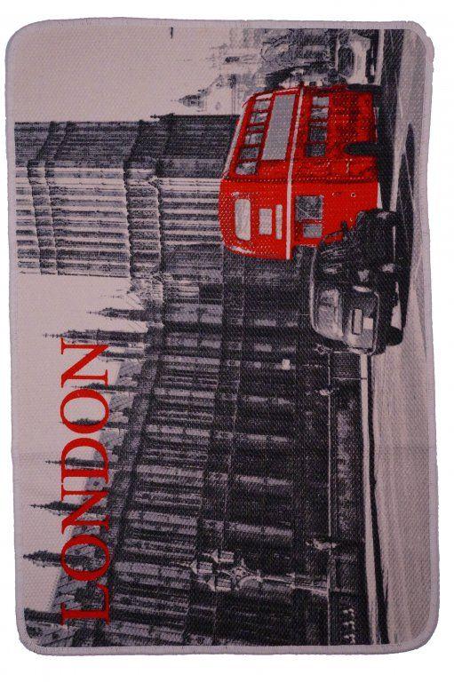 TAPPETINO 'LONDON'