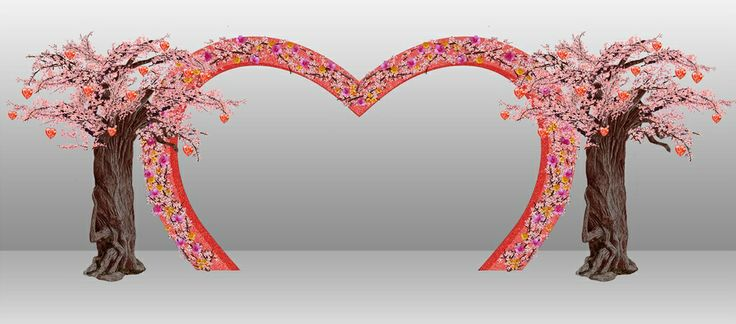 Gate Chinese, Valentine at Margo City