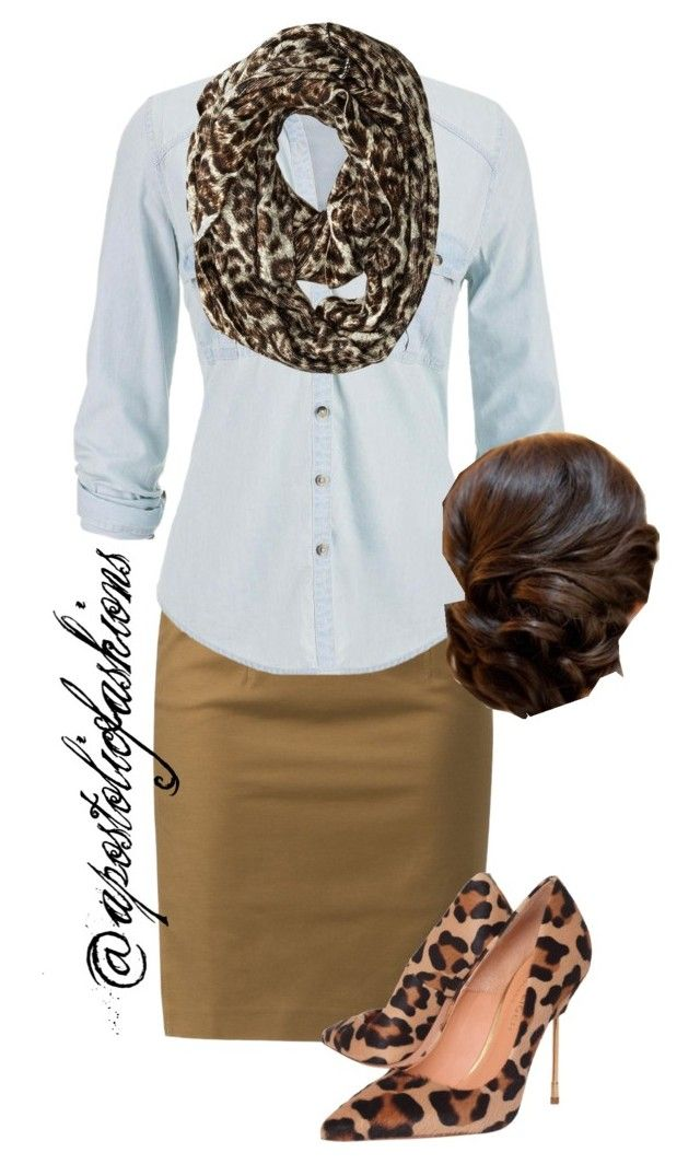 """Apostolic Fashions #987"" by apostolicfashions on Polyvore featuring Kiomi, maurices, MICHAEL Michael Kors and Kurt Geiger"
