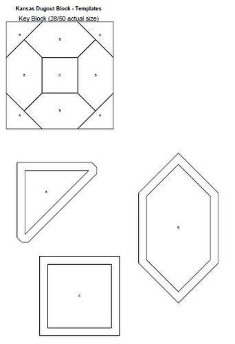 Best Epp Images On   Quilt Blocks Paper Pieced
