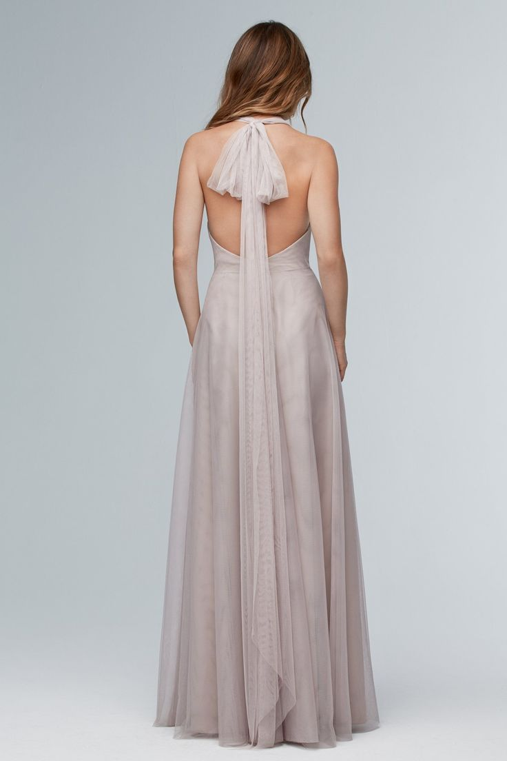 17 best images about watters bridesmaids on pinterest for Wedding dress jacksonville fl
