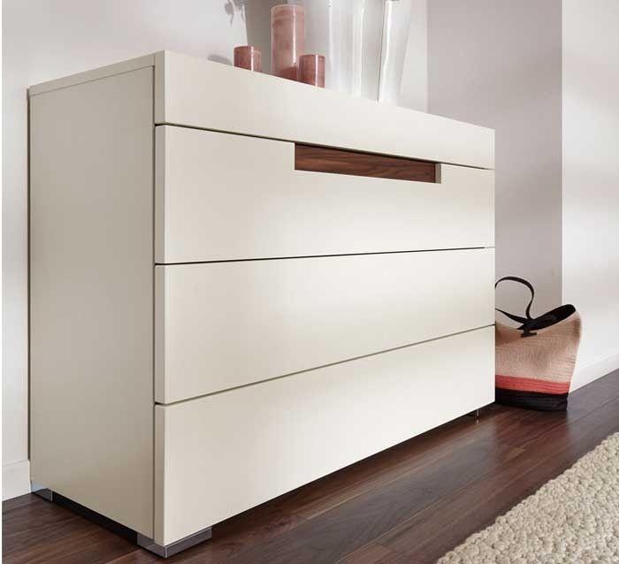 Schlafzimmer Ikea Kommode Weiß Hochglanz