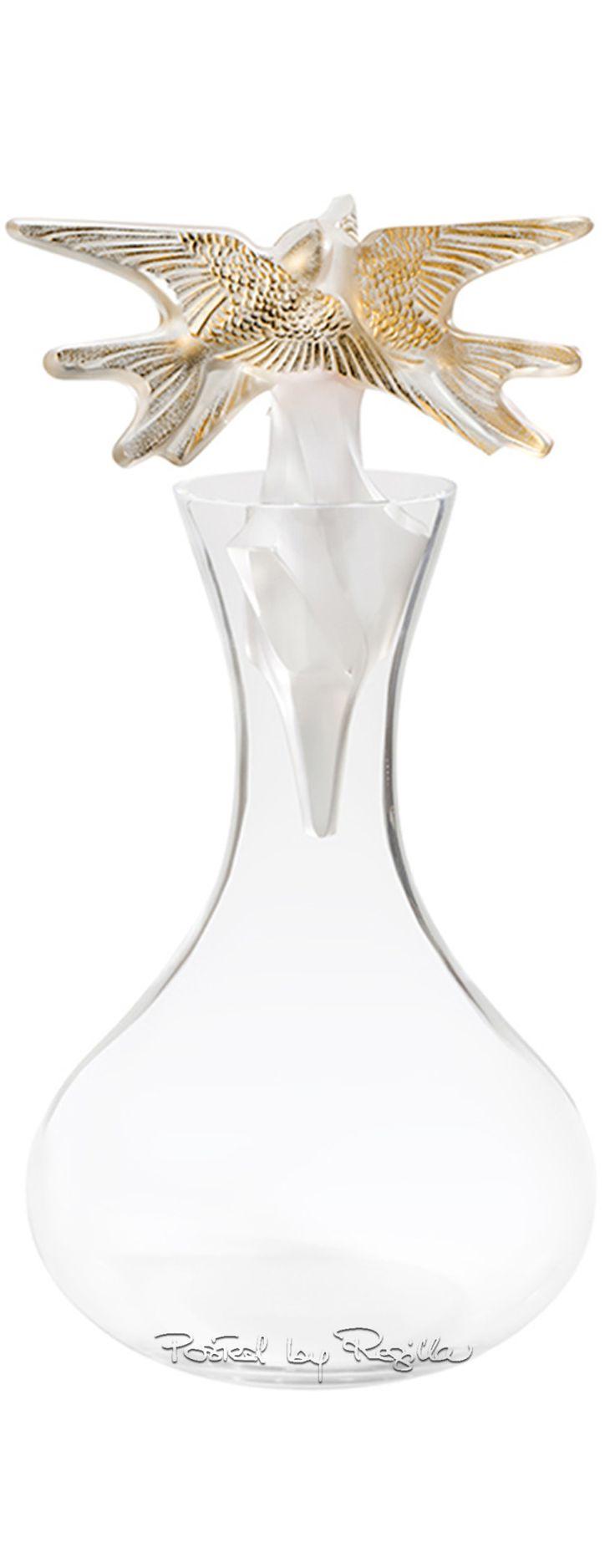 Regilla ⚜ Lalique