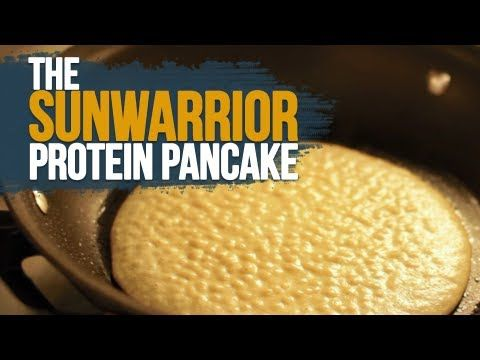 Healthiest pancakes in the planet!  Only 2 ingredients.