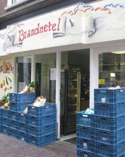 Wij verkopen een groot assortiment producten uit de biologische landbouw.
