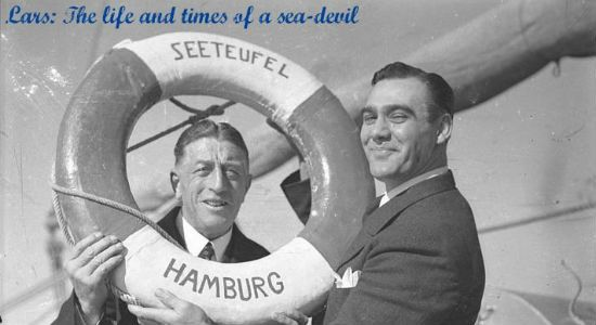Felix Von Luckner: The Life and Times of a Sea-Devil -- by Lars Sanders. While the Amsterdam Sail is drawing to its close as we speak, Lars takes a look at another remarkable sailor... Read more at http://overthehorse.com/felix-von-luckner-the-life-and-times-of-a-sea-devil