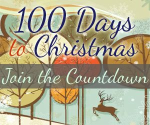 100 Days to Christmas 2012 eBook contains 25 lists and planning pages from ListPlanIt.com all for $5