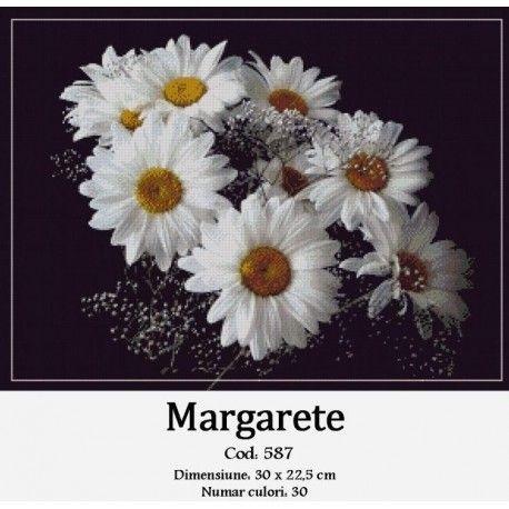 Model goblen Margarete http://set-goblen.ro/flori/3565-margarete.html