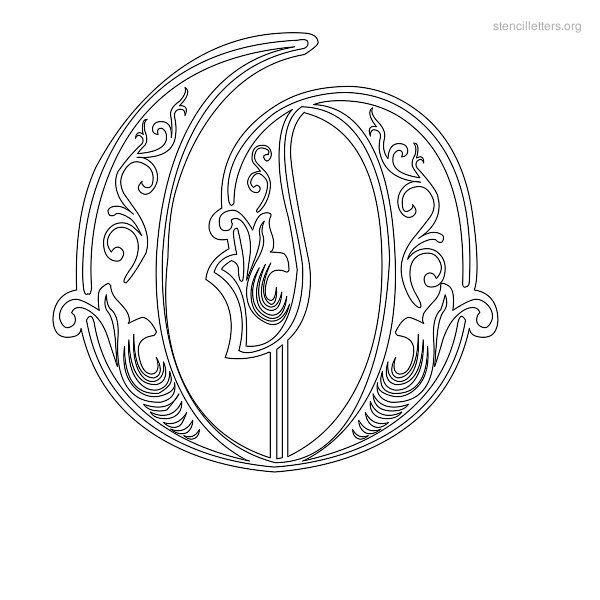 oltre 25 fantastiche idee su stencil lettering su pinterest
