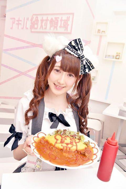 Omuraisu/omelette art at Akihabara maid cafe! #japankuru #maidcafe #akiba #akihabara #akibazettai #kawaii #otaku #omuraisu #OmeletteArt #KetchupArt #Pastel #PastelColors #アキバ絶対 #アキバ絶対領域 #秋葉原 #メイド #メイドカフェ #かわいい #オムライス #お絵かきオムライス #ケチャップ #おたく