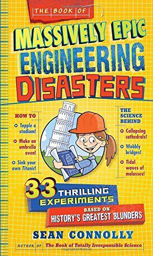 The Book of Massively Epic Engineering Disasters: 33 Thri... https://smile.amazon.com/dp/0761183949/ref=cm_sw_r_pi_dp_x_jjvbAb1CSXHQ7