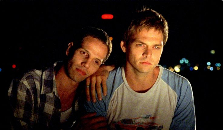 Gay Themed Films - The Bubble | Gay Essential