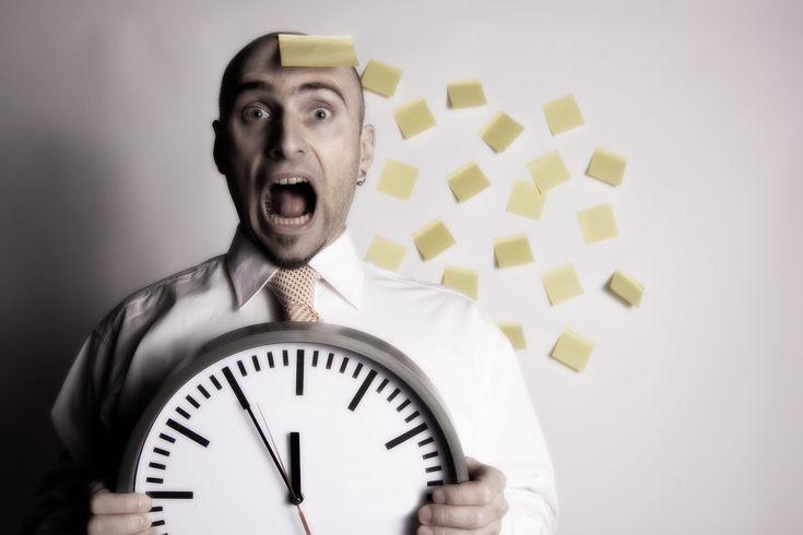 Cum să muncești mai puțin însă într-un mod mult mai productiv