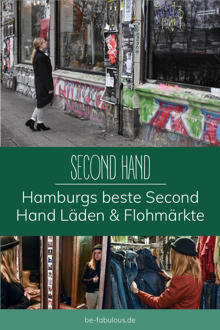 Second Hand Kleidung Hamburg