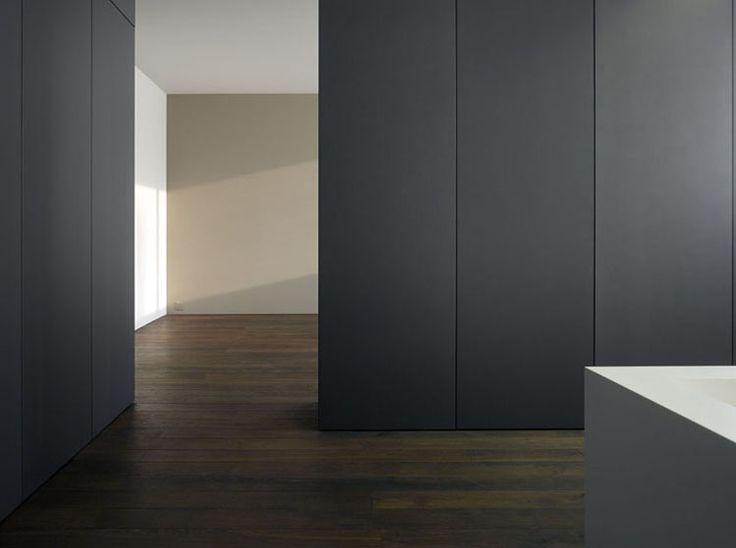 .APCO LTD l INTERIOR B. HODEL l Zug, Switzerland: Cabinets, Bedrooms Wardrobes, Details Oriental, Black Colour, Interiors, Master Bedrooms, Masterb Wardrobes, Colour Inspiration, Photo