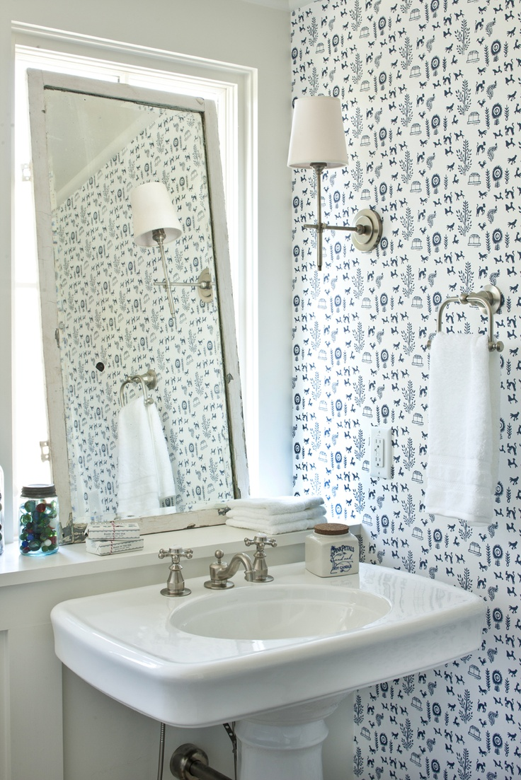 17 best images about designer showhouses on pinterest for Southern bathroom ideas