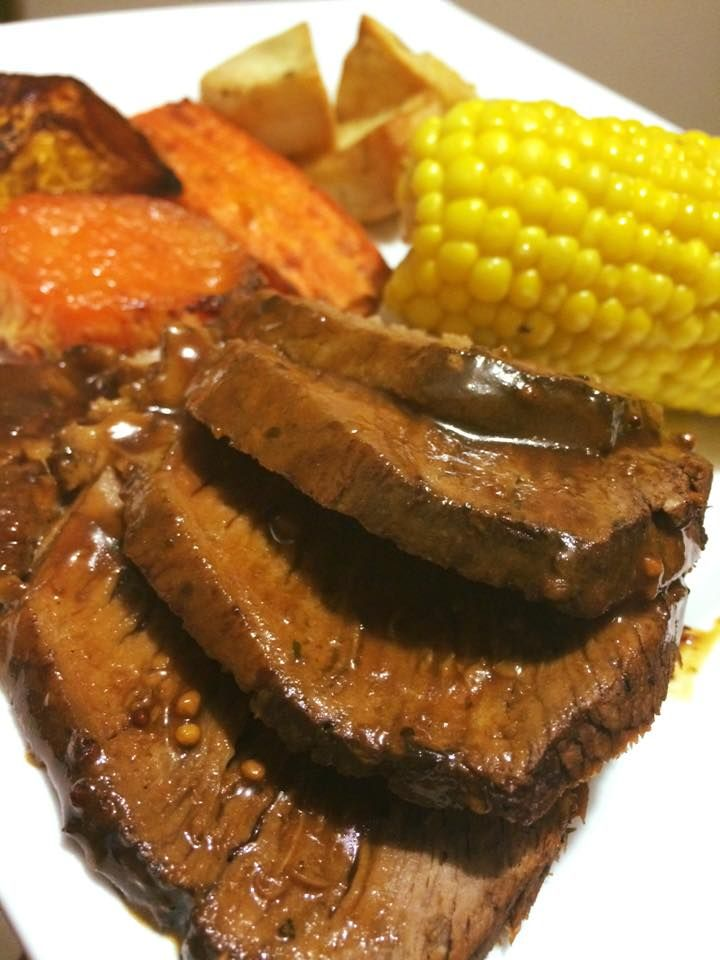 Americas Test Kitchen Slow Cooker Chuck Roast