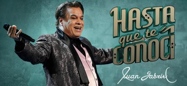 Los 10 programas de la TV hispana que esperamos con ansias: Hasta que te conocí, la serie sobre la vida de Juan Gabriel