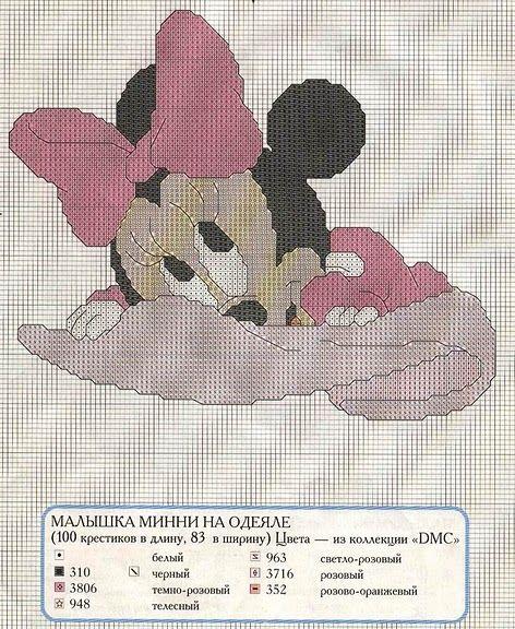 17 Best Images About Infantiles Punto De Cruz On Pinterest Disney Cars And Punto Cruz