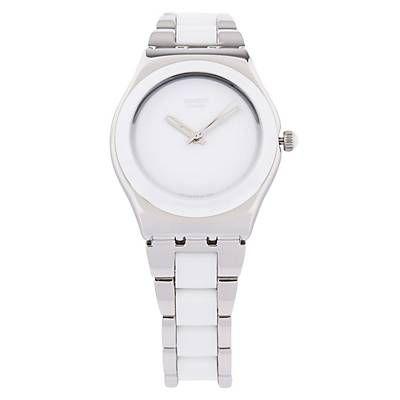 Me gustó este producto Swatch Reloj Mujer Bicolor. ¡Lo quiero!