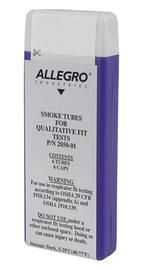 Allegro® Glass Replacement Smoke Tube (For Standard Smoke Test Kits) (6 Per Box)