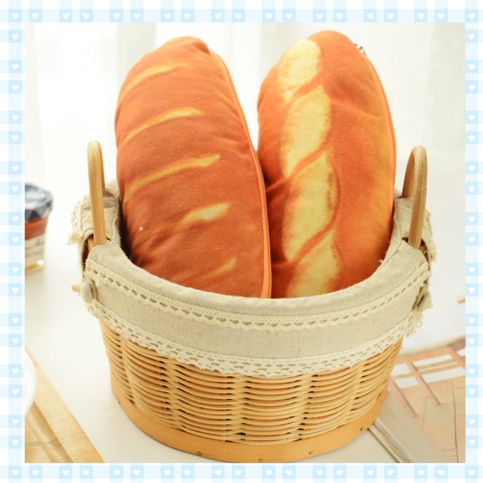 Bread Pencil Case *FREE SHIPPING on Storenvy