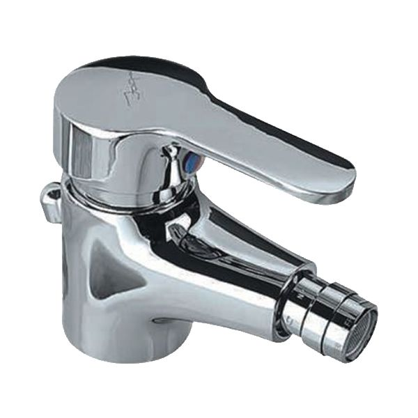 Buy Jaquar Opal Single Lever 1-Hole Bidet Mixer with Popup Waste System OPL-15213B in Mixers through online at NirmanKart.com