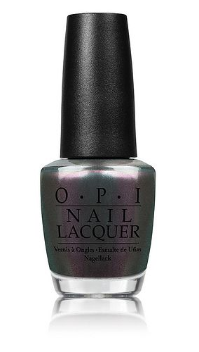 Peace & Love & OPI #OPISF