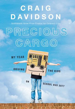 For readers of Kristine Barnett's The Spark, Andrew Solomon's Far From the Tree and Ian Brown's The Boy in the Moon, here is a heartfelt, funny and surprising memoir about one year spent driving a bus full of children with special needs.With his last novel, Cataract City, Craig Davidson established himself as one of our most talented novelists. But before writing that novel and before his previous work, Rust and Bone, was made into a Golden Globe-nominated film, Davidson experienced a…