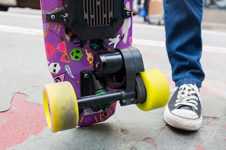 Blink Board $499 - Electric skateboards are an exciting new technology that is currently being hampered by cost. Few companies offer boards below the $1,000 mark, which is five to ten times as expensive as a...
