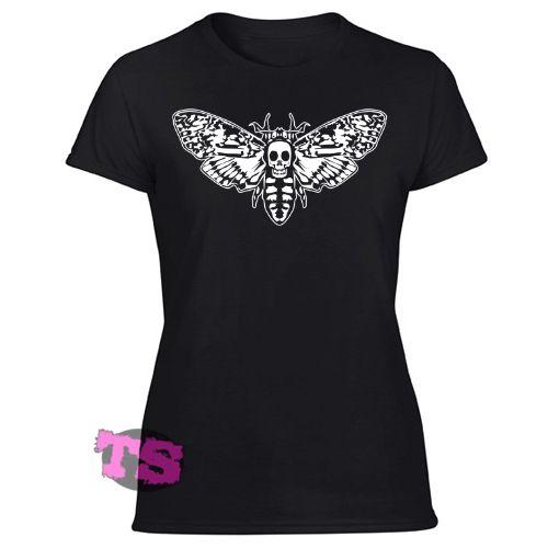 http://www.bonanza.com/listings/Deaths-Head-Moth-Gildan-T-Shirt-Many-Sizes/262836708