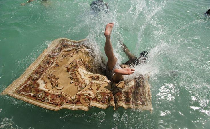 I tappeti persiani tra il mare e le rovine dell'Iran - Iran - The Post Internazionale
