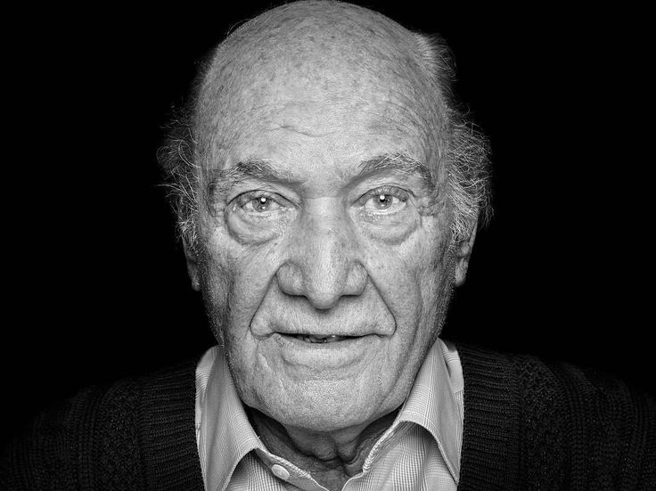 Photo:  @gamaraal_foundation | @beatmummenthaler  Eduard Kornfeld Born in 1929 near Bratislava. He was in Auschwitz and other concentration camps; he survived a death march from Kaufbeuren to Dachau. When he was freed by American troops in the Dachau concentration camp on April 29 1945 he weighed only 27 kilos. His mother Rosa (37 years old) his father Simon (44 years old) and his siblings Hilda (11 years old) Josef (9 years old) Alexander (7 years old) and Rachel (4 years old) had been…